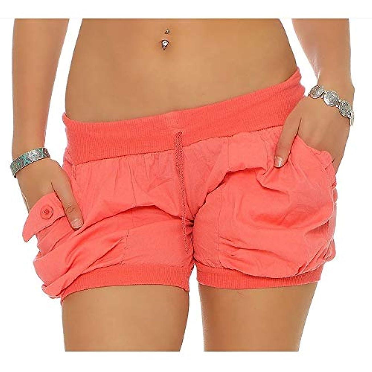 迷惑賛美歌弾丸MIFAN ショートパンツ、女性のショートパンツ、無地、ビーチショートパンツ、セクシーなパンツ、カジュアルパンツ、ファッションパンツ