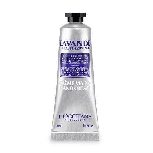ロクシタン(L'OCCITANE) ラベンダー リラックスハンドクリーム 30mL