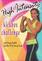 High Intensity Kickbox Challenge [DVD]