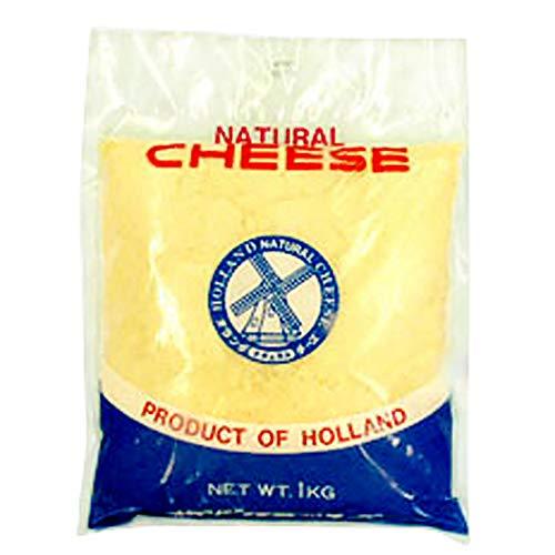 【 業務用 】 JCC ナチュラルチーズ 1kg 粉チーズ チーズパウダー エダムチーズ
