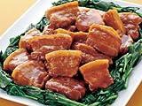 味の素)豚の角煮 1kg(30個入)