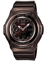 腕時計 カシオ Casio Women's BGA141-5BCR Baby-G Shock Resistant Analog Digital Watch【並行輸入品】