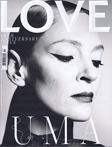 Love [UK] No. 20 2018 (単号)