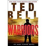 Warriors: An Alex Hawke Novel: 8
