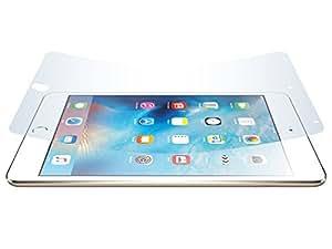 パワーサポート iPad mini 4/iPad mini(第5世代/2019)用 アンチグレアフィルムセット PMM-02