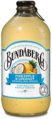 Bundaberg Pineapple & Coconut, 12 x 37