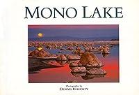 Mono Lake: Twenty Postcards (Companion Press Series)