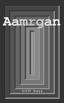 Aamrgan by [Hays, Cliff]