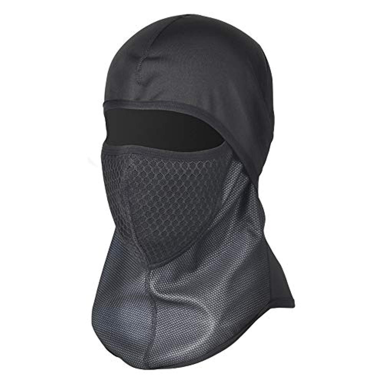フェイスマスク ネックウォーマー ヘッドウェア 目出し帽 フェイスカバー 冬用 防寒 防塵 スモッグ防止 自転車?バイク?アウトドア
