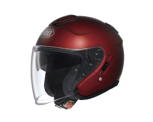 ショウエイ(SHOEI) バイクヘルメット ジェット J-C...