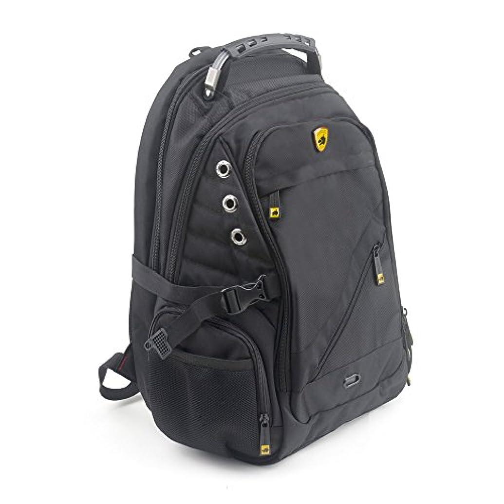 別に後悔同盟Guard Dog ProShield 2 Bulletproof Backpack Black [並行輸入品]