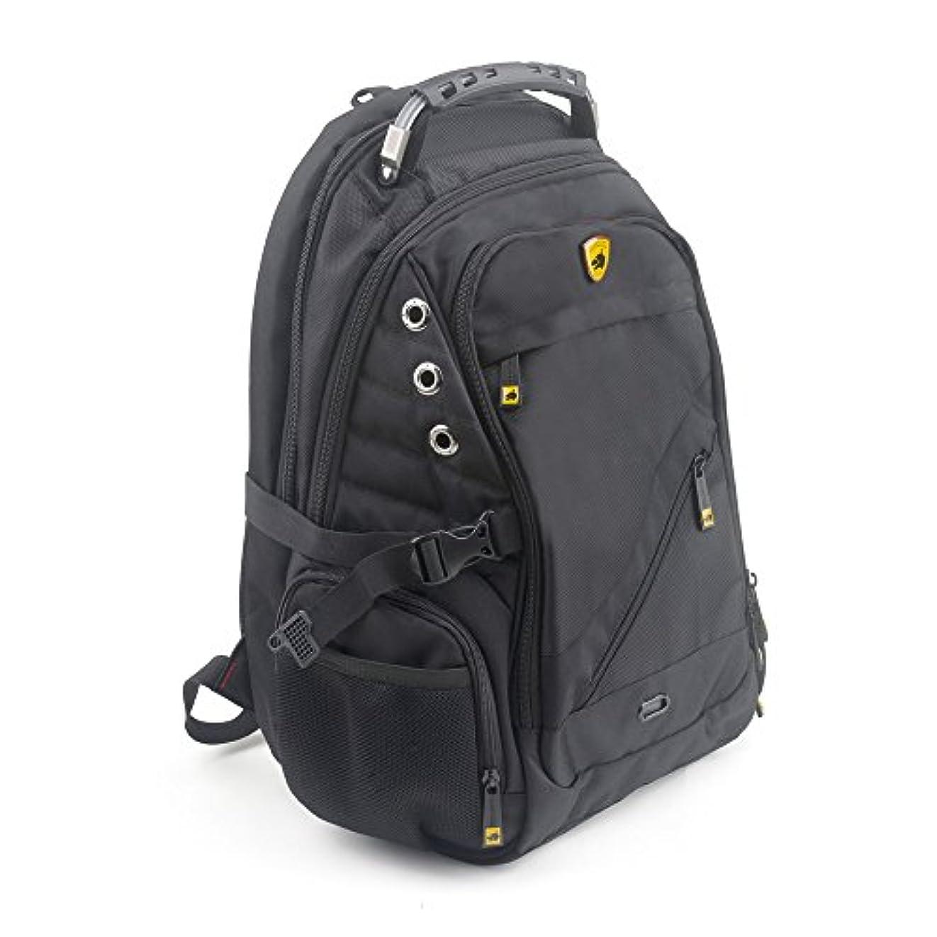 コンサート冷ややかな受賞Guard Dog ProShield 2 Bulletproof Backpack Black [並行輸入品]