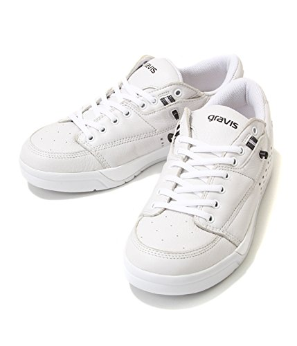 GRAVIS (グラビス)/TARMAC DLX -WHIT...