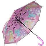 マイリトルポニー 子供用 傘 自動傘 ジャンプ傘 直径77cm My Little Pony umbrella 5941 [並行輸入品]