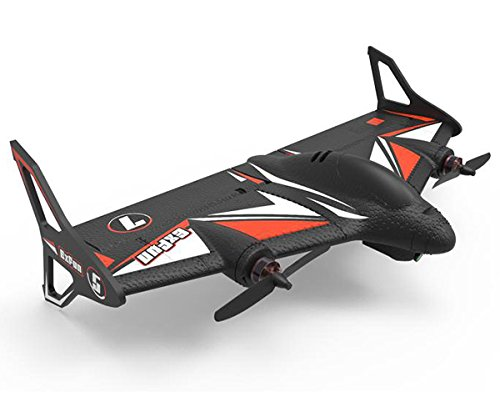 ARRIS F500 ミニRC 電動飛行機 FPV エアプレ...