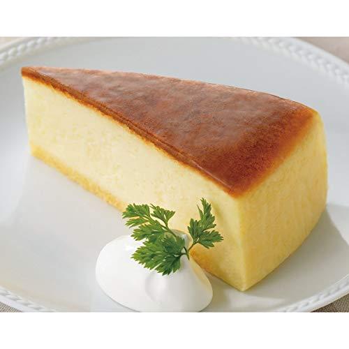 【業務用】フレック ベイクドチーズケーキ 57g 6個(北海道産クリームチーズ使用)