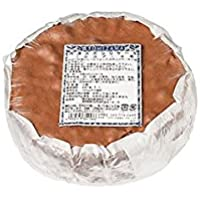 【冷凍便】冷凍スポンジケーキ(ココア)6号/1個 TOMIZ/cuoca(富澤商店) 冷凍スポンジココア 18cm(6~8人用)