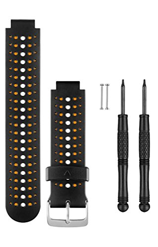 GARMIN(ガーミン) ベルト交換キット FAx3x用 BlackOrange 1125195