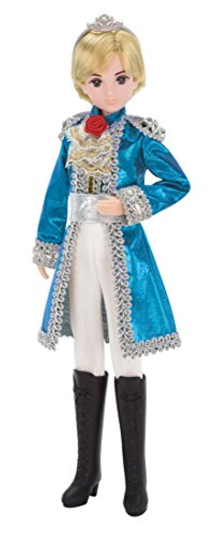 リカちゃん ドール ゆめみるお姫さま あこがれの王子さまハルトくん