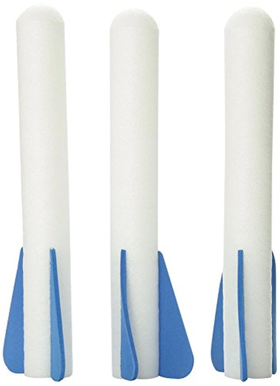 The Original Stomp Rocket: Jr. Glow in the Dark 3-Rocket Refill Pack (20015) [並行輸入品]