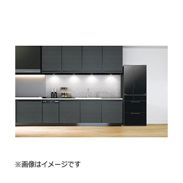 シャープ IOTプラズマクラスター冷蔵庫 フレ...の紹介画像4
