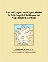 The 2007 Import and Export Market for Self-Propelled Bulldozers and Angledozers in Germany