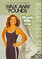 Walk Away the Pounds: Muscle Mile One [DVD] [Import]