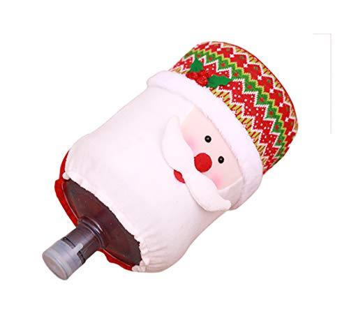(ティーモイス)Timoise クリスマス 浄水机カバー かわいい ギフト オーナメントクリスマス ...