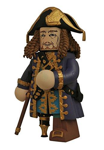ビニメイツ パイレーツ・オブ・カリビアン 最後の海賊 ヘクター・バルボッサ