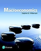 Macroeconomics (6th Edition) (The Pearson Series in Economics)