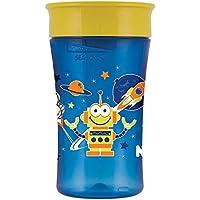NUK Magic 360? Cup, 10 Ounce, Boy Colors by NUK