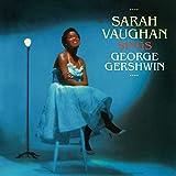 Sarah Vaughan Sings George Gershwin + 13 Bonus Tracks 画像