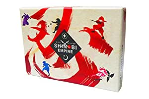 SHINOBI EMPIRE 【シノビエンパイア】