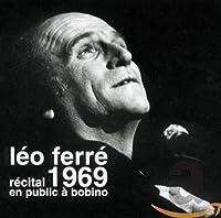 1969-Recital En Public a Bobino