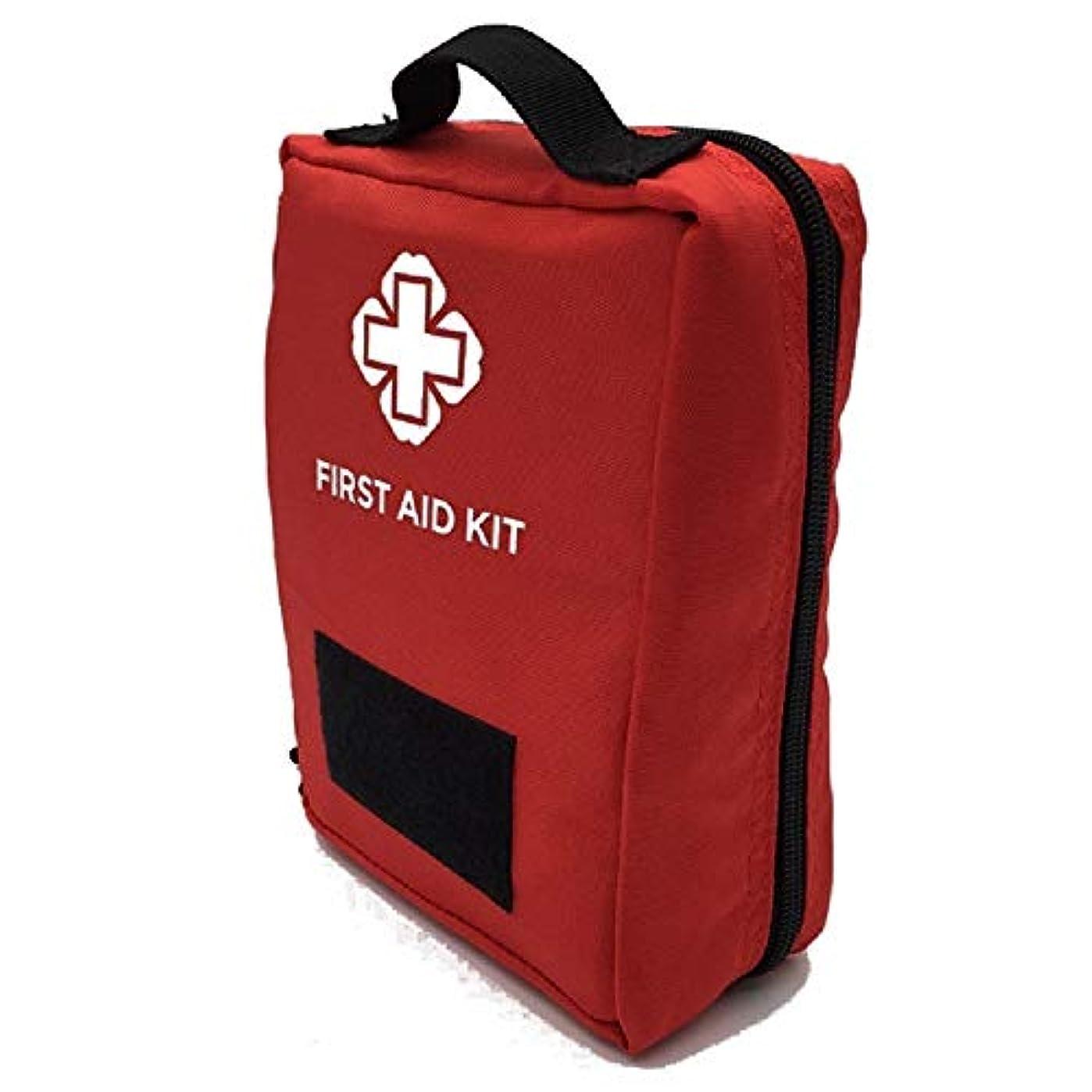 資格情報天のテメリティ屋外多機能旅行応急処置キットスポーツ医療バッグ戦術ウエストバッグぶら下げバッグツール収納バッグ (Color : B, Size : 21*15.5*7cm/8.3*6.1*2.8in)