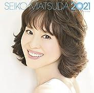 続・40周年記念アルバム 「SEIKO MATSUDA 2021」(初回数量限定盤)(SHM-CD)(DVD付)(特典:なし)