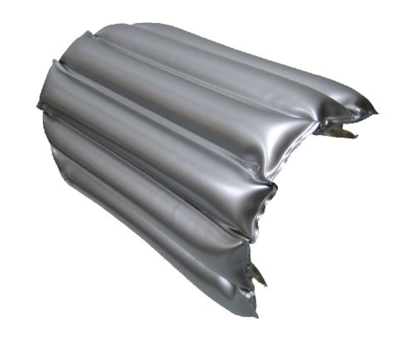 ドラフト保証金貫入モナミ業務用お風呂のエアー枕(吸盤付)