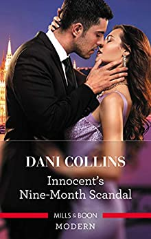 Innocent's Nine-Month Scandal (Innocents for Billionaires) by [Collins, Dani]