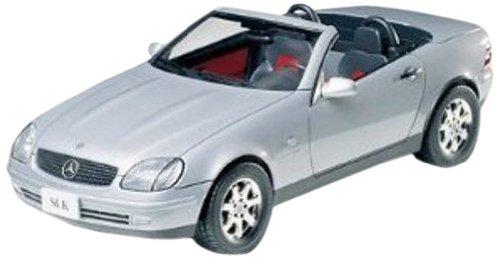 1/24 スポーツカー No.189 1/24 メルセデス ベンツ SLK 24189