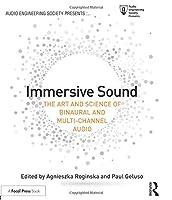 Immersive Sound (Audio Engineering Society Presents)