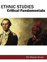 Ethnic Studies: Critical Fundamentals [並行輸入品]