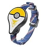 Bluetooth リストバンドブレスレット腕時計ゲーム機任天堂ポケモン Go プラススマート電話
