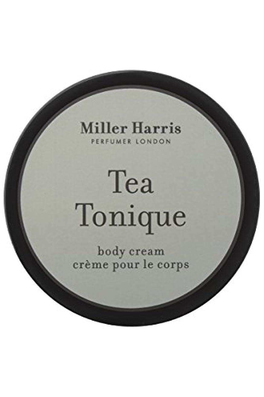 赤道生き残ります霧深いミラーハリス Tea Tonique Body Cream 175ml/5.9oz並行輸入品