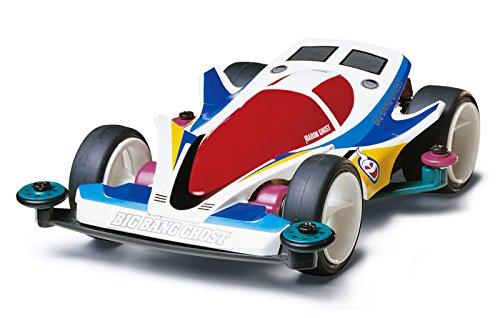 タミヤ スーパーミニ四駆 ビッグ・バン・ゴースト