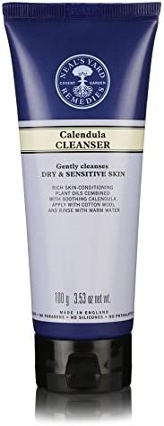 Neal's Yard Remedies Calendula Cleanser 100g, 100 g