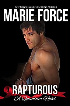Rapturous (Quantum Series Book 4) by [Force, M.S.]