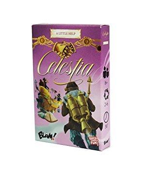 セレスティア Celestia: A Little Help [並行輸入品]