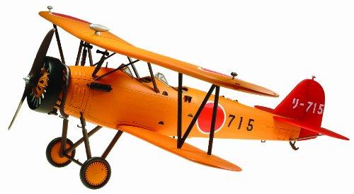 童友社 1/32 大型戦闘機 赤とんぼ 陸上式