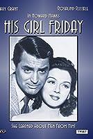 His Girl Friday (Enhanced) 1940