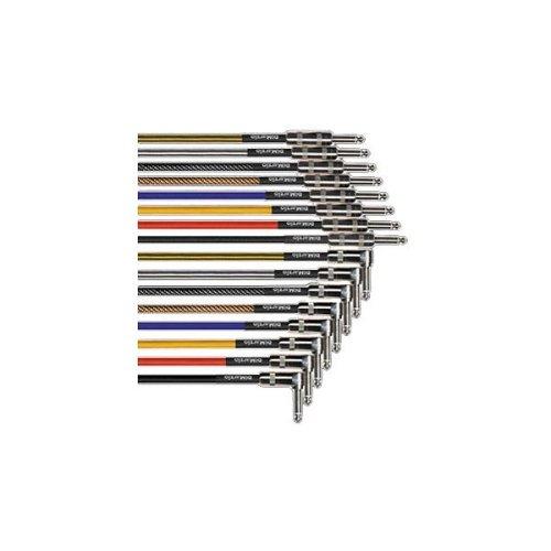 【国内正規輸入品】 DiMarzio CABLE EP1710SRS RD ディマジオ ケーブル S/L レッド 3.1M